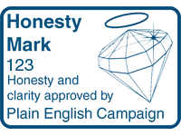 Honesty Mark